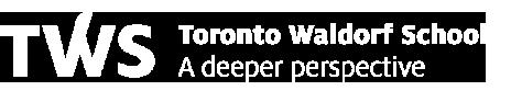 Waldorf Toronto School Logo Black